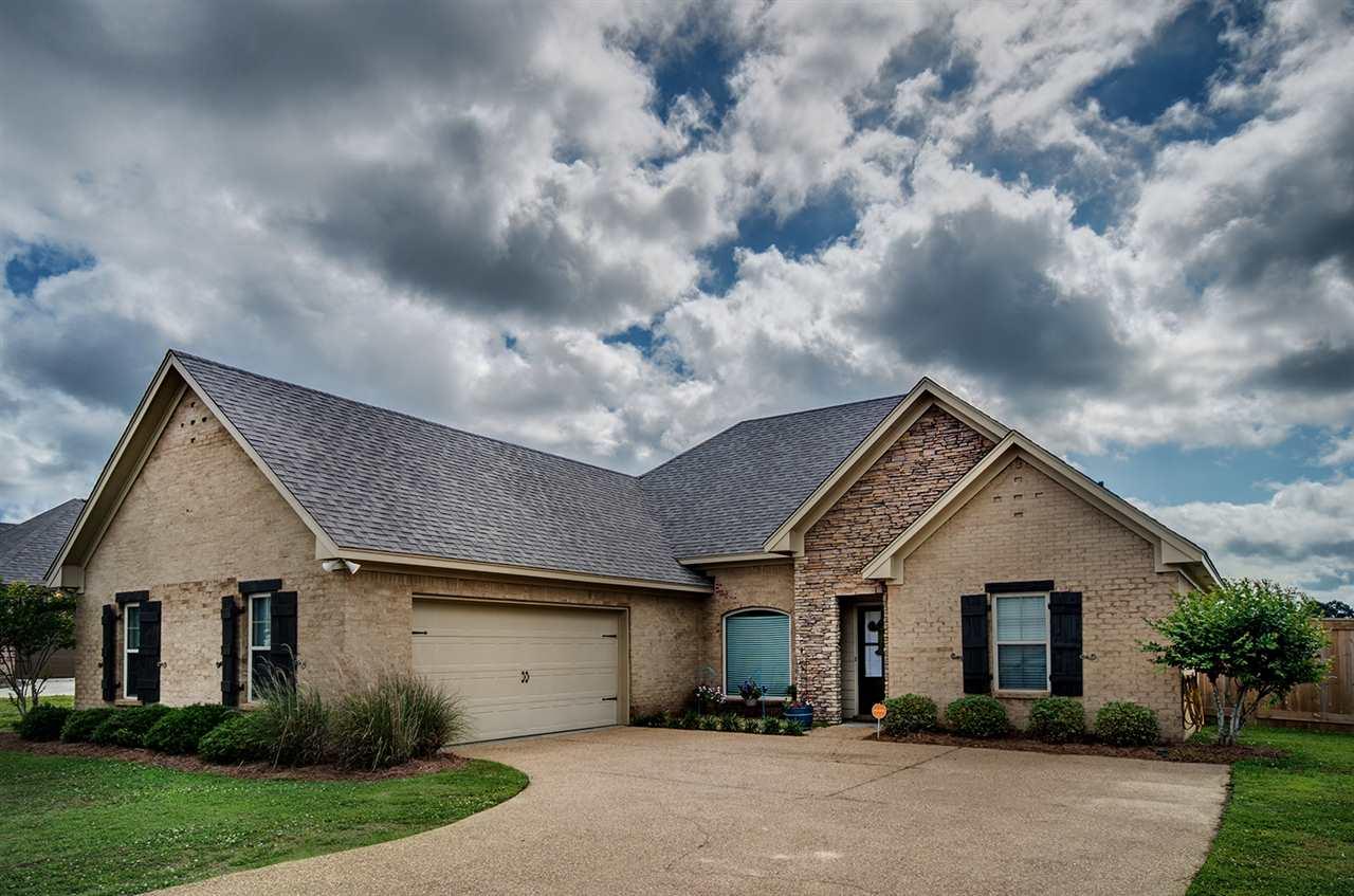 Real Estate for Sale, ListingId: 32809575, Flowood,MS39232