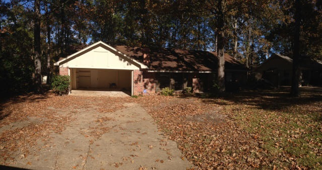 Rental Homes for Rent, ListingId:32830208, location: 407 SHENANDOAH DR Brandon 39047