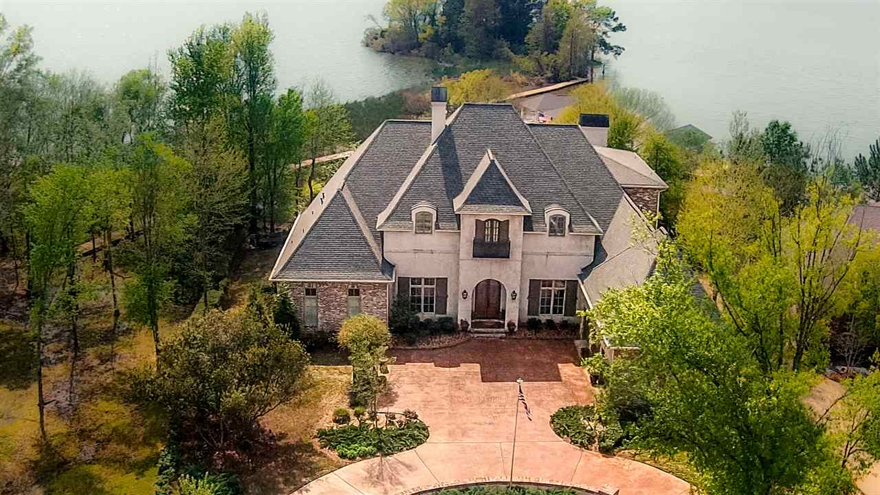 Mississippi waterfront property in jackson madison ross for Ms home builders