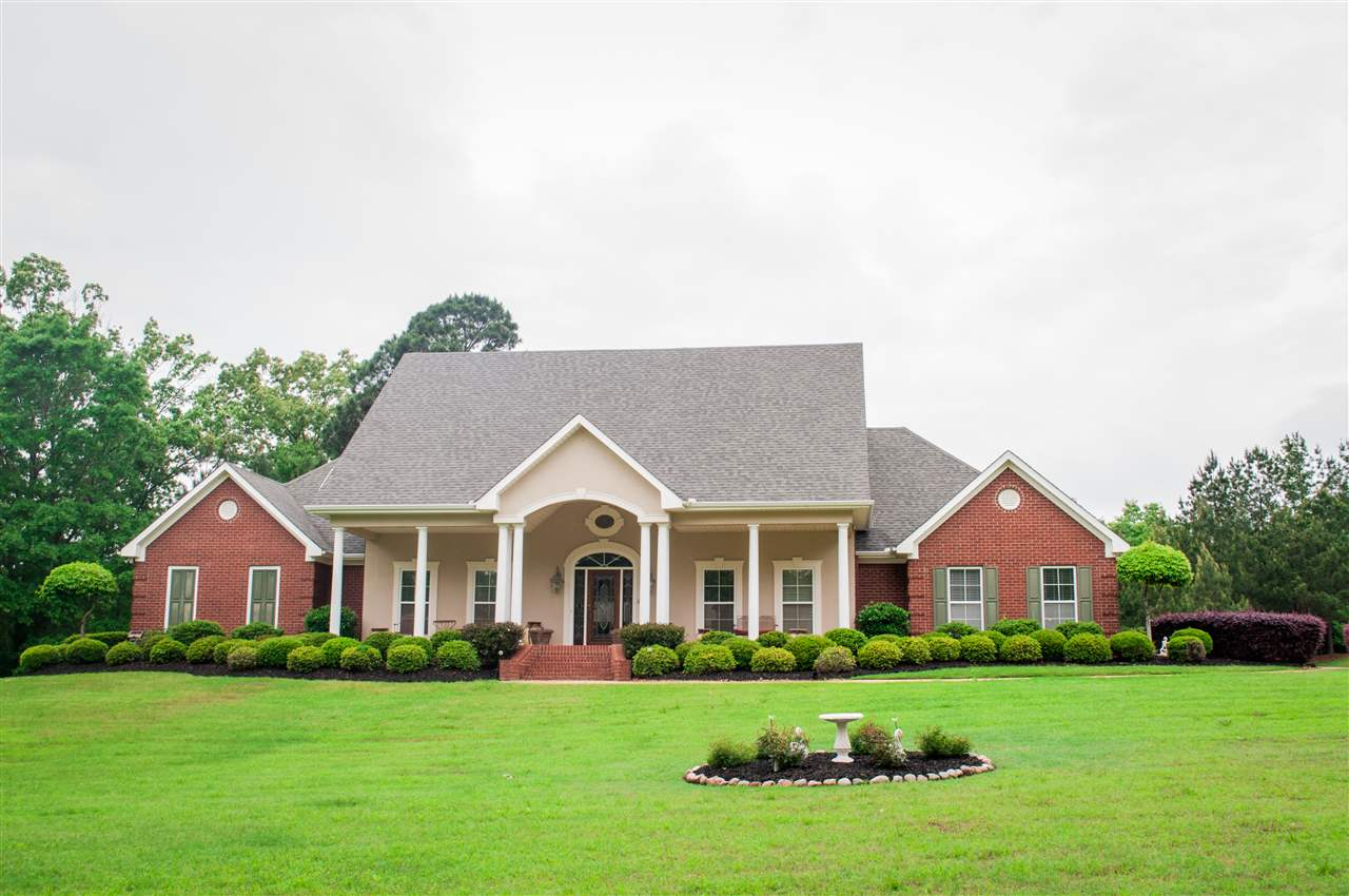 Real Estate for Sale, ListingId: 35967258, Terry,MS39170