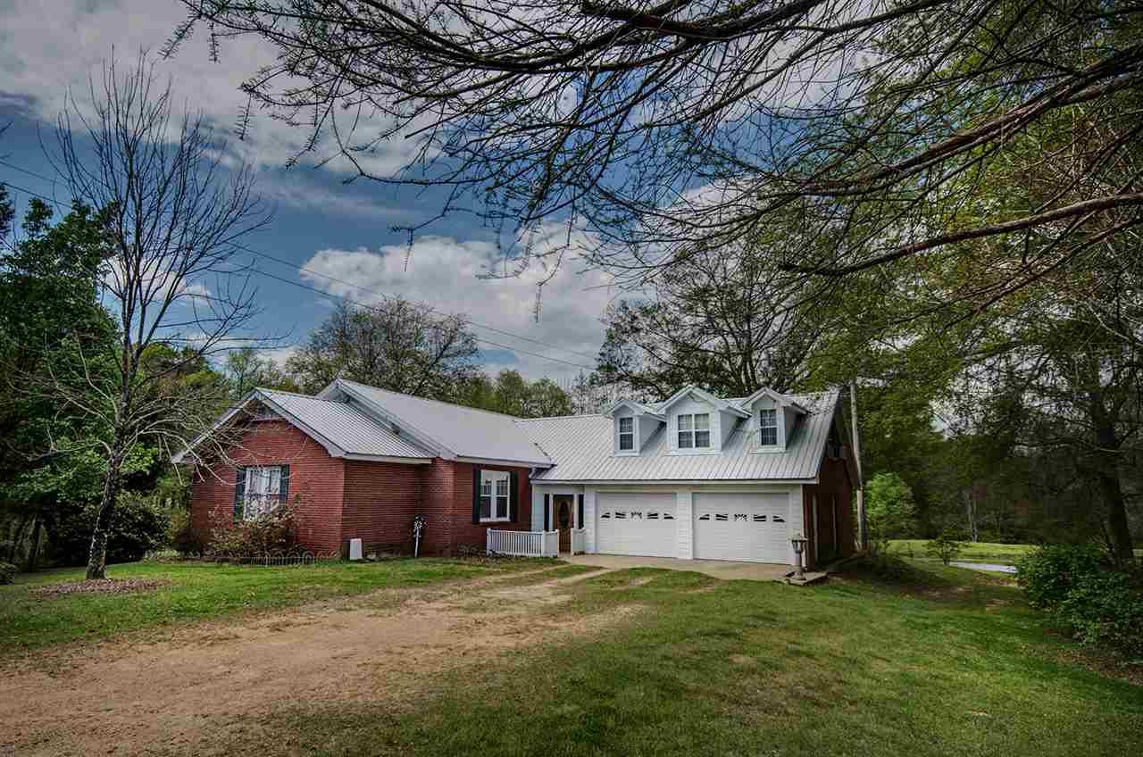 Real Estate for Sale, ListingId: 32974505, Crystal Springs,MS39059