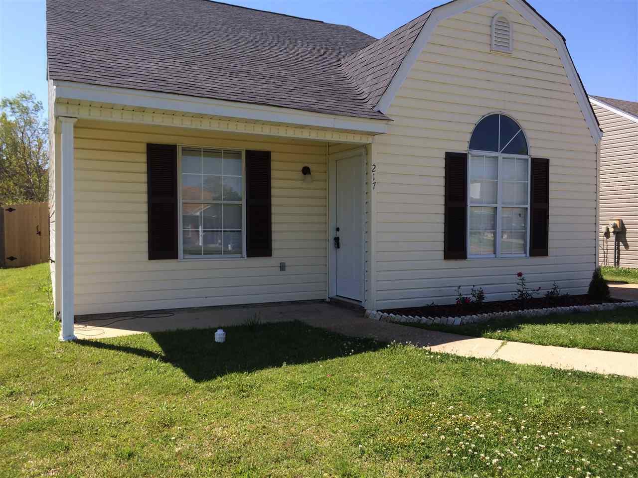 Rental Homes for Rent, ListingId:33018200, location: 217 VILLAGE CV Pearl 39208