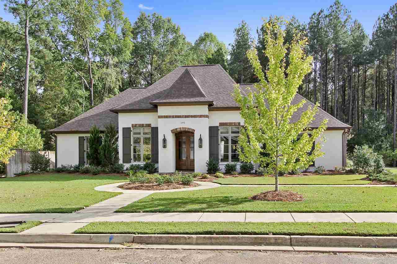 Real Estate for Sale, ListingId: 33075423, Ridgeland,MS39157