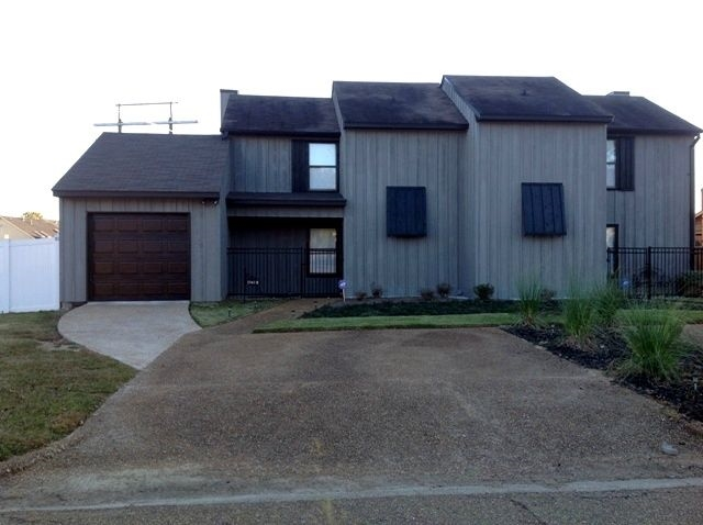Rental Homes for Rent, ListingId:33091347, location: 2343 RIVER OAKS BLVD Jackson 39211