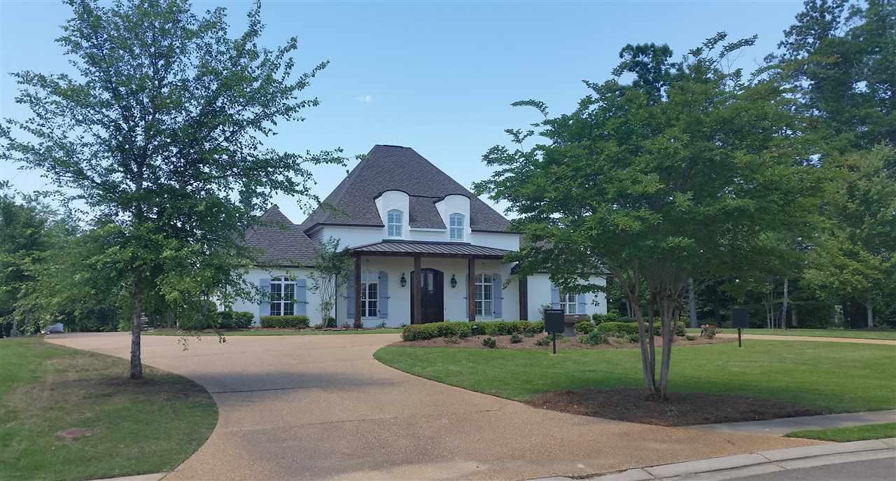 Real Estate for Sale, ListingId: 33091343, Flowood,MS39232