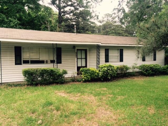 Rental Homes for Rent, ListingId:33109344, location: 462 S WHEATLEY ST Ridgeland 39157
