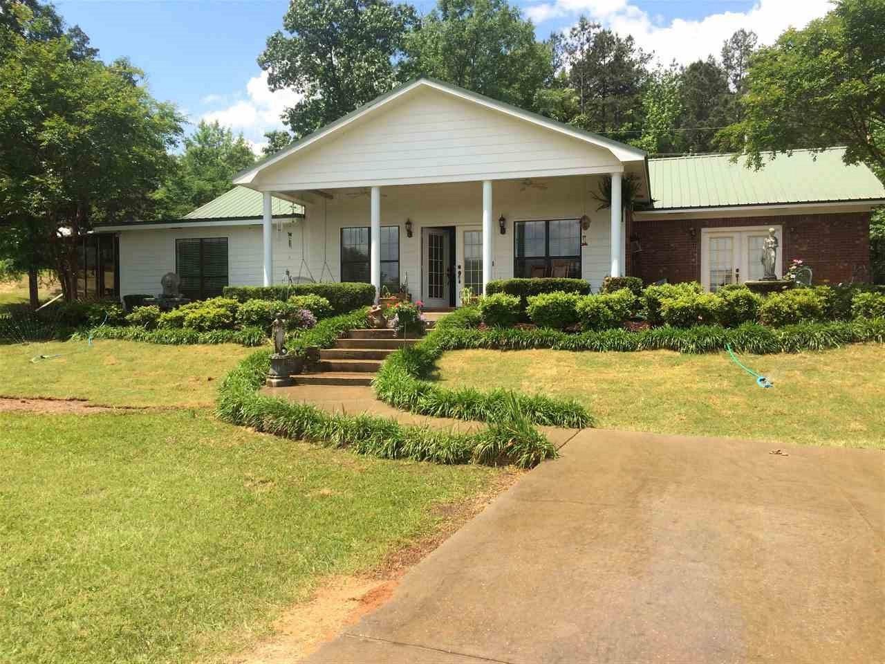 Real Estate for Sale, ListingId: 33193899, Sallis,MS39160