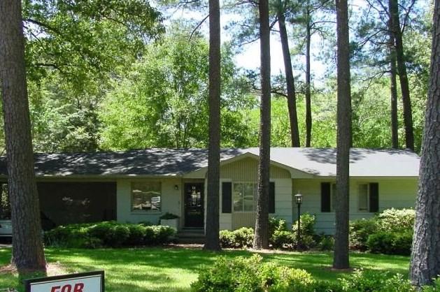Rental Homes for Rent, ListingId:36176230, location: 4279 FOREST PARK DR Jackson 39211