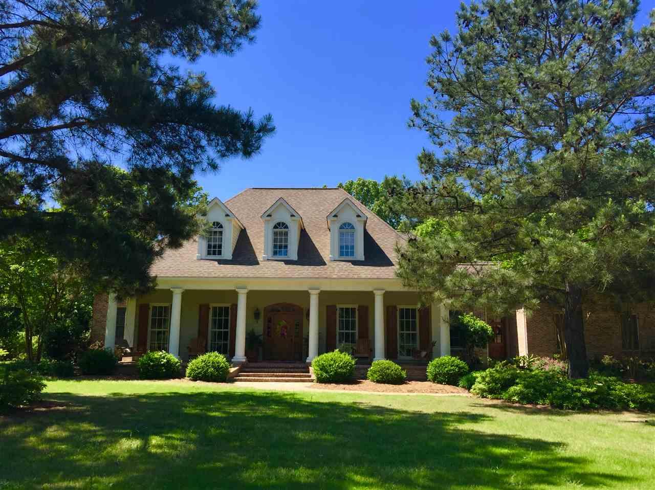 Real Estate for Sale, ListingId: 33260999, Madison,MS39110