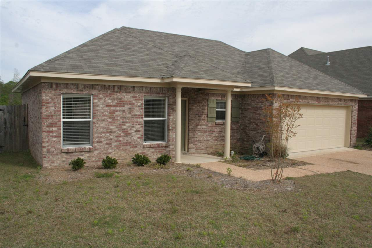 Rental Homes for Rent, ListingId:35586794, location: 523 KATE LOFTON DR Brandon 39047