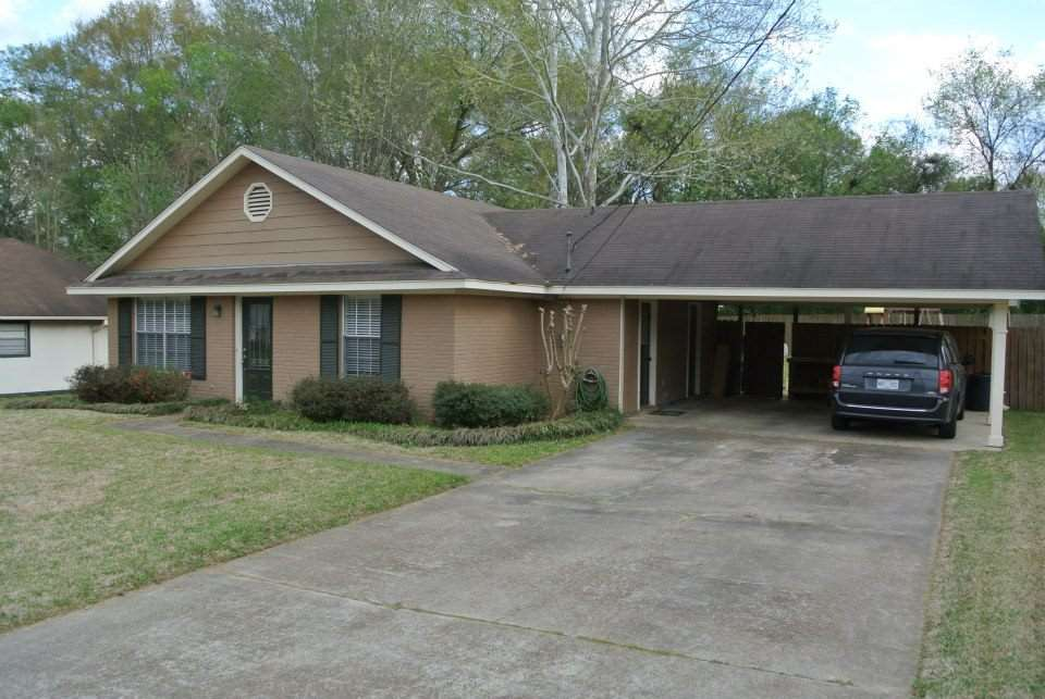 Rental Homes for Rent, ListingId:33295397, location: 103 W WILLOW COURT Ridgeland 39157