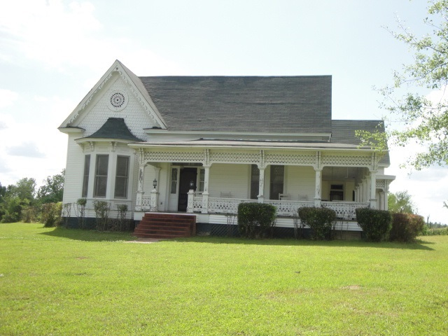 Photo of 3325 EBENEZER RD  Lexington  MS