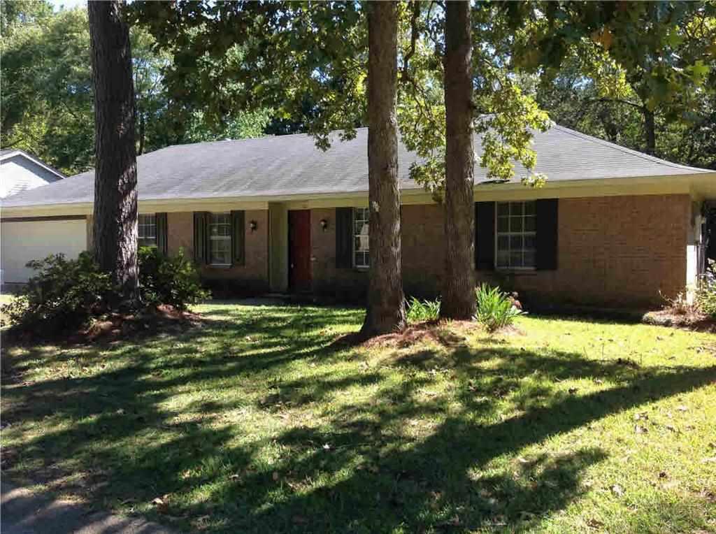 Rental Homes for Rent, ListingId:33437946, location: 112 OAK HILL PL Brandon 39042