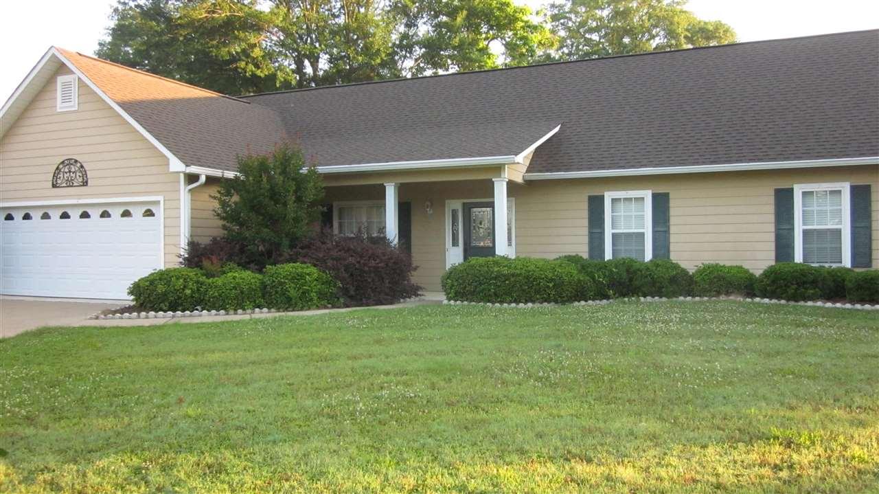 Real Estate for Sale, ListingId: 33493427, Benton,MS39039