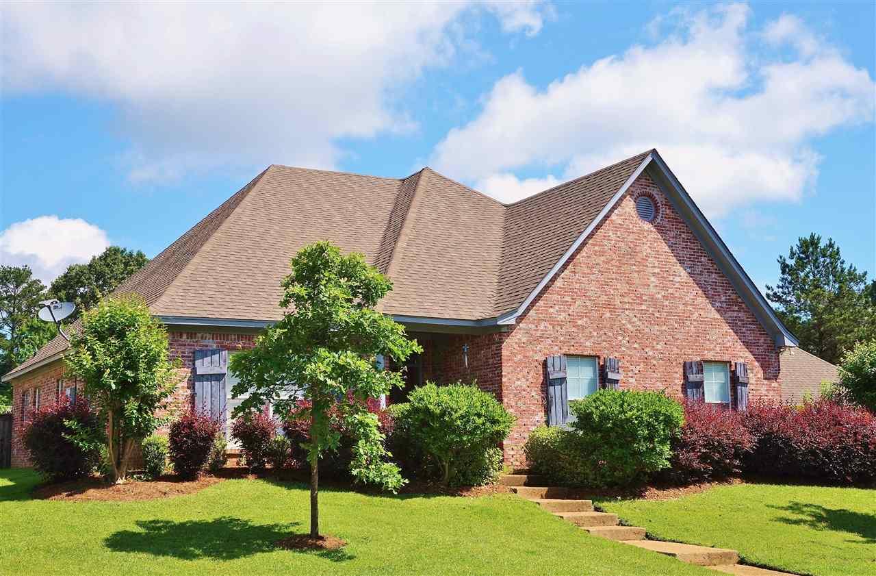 Real Estate for Sale, ListingId: 33493421, Madison,MS39110