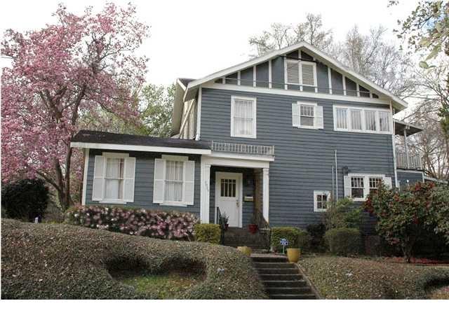 Rental Homes for Rent, ListingId:33513301, location: 2025 RIVERSIDE DR Jackson 39202