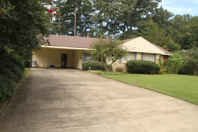 Rental Homes for Rent, ListingId:33628100, location: 4251 BERLIN DR Jackson 39211