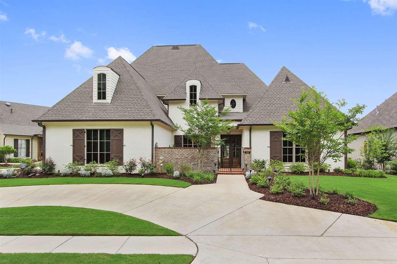 Real Estate for Sale, ListingId: 33628099, Ridgeland,MS39157