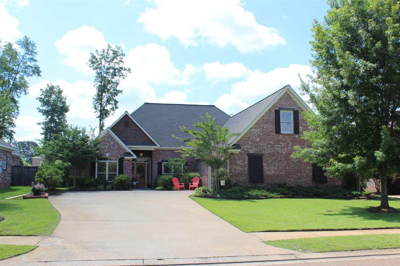 Real Estate for Sale, ListingId: 33672358, Flowood,MS39232