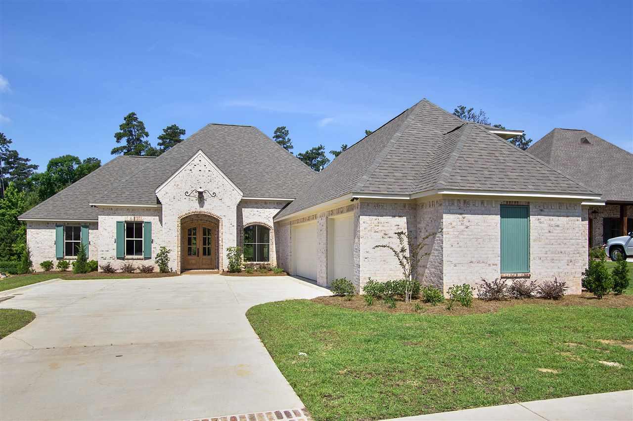 Real Estate for Sale, ListingId: 33721838, Flowood,MS39232