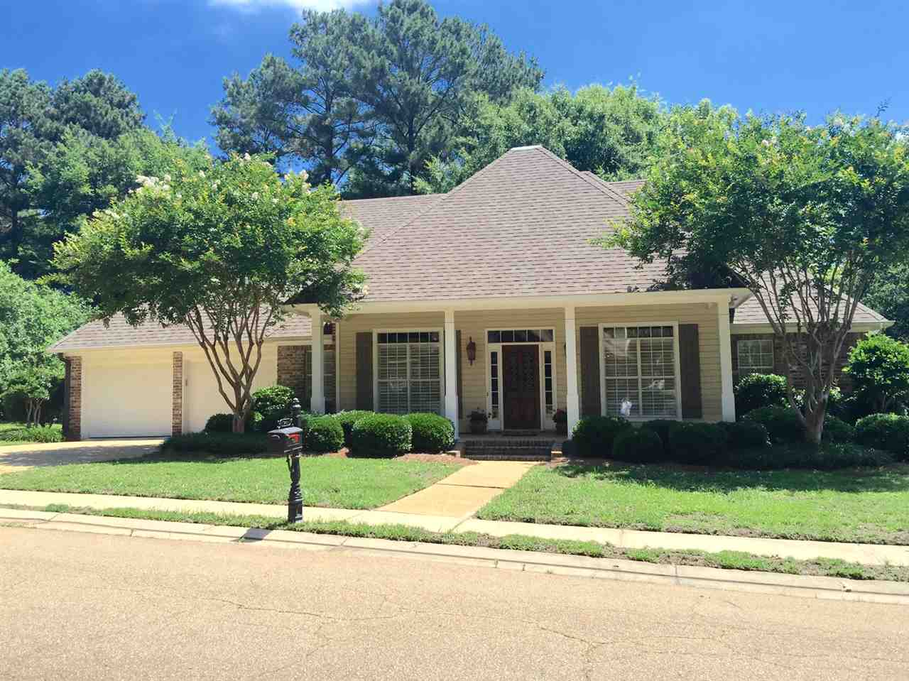 Real Estate for Sale, ListingId: 33740597, Madison,MS39110