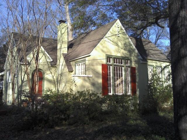Rental Homes for Rent, ListingId:33753781, location: 1010 POPLAR BLVD Jackson 39202