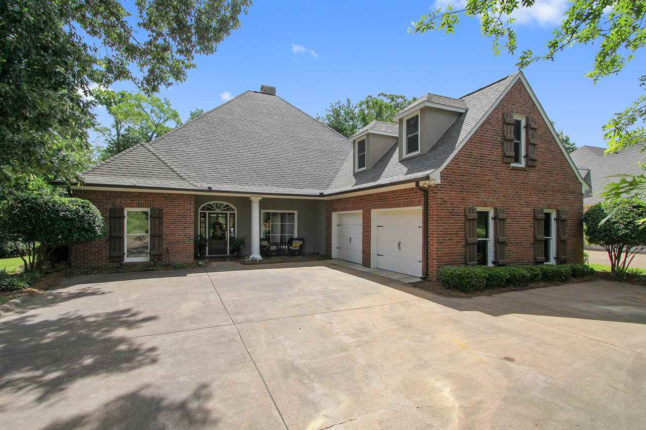 Real Estate for Sale, ListingId: 33835430, Ridgeland,MS39157