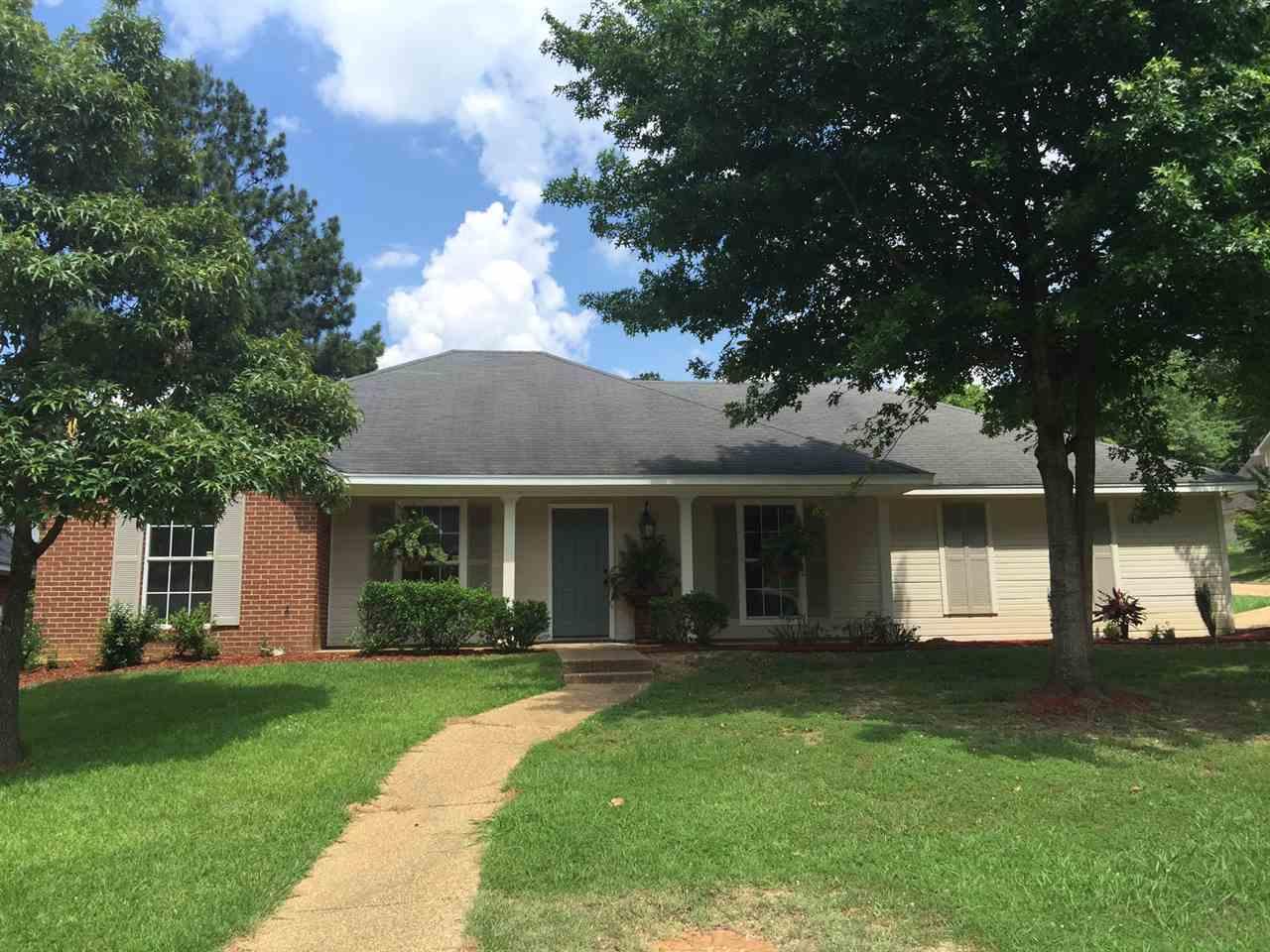 Real Estate for Sale, ListingId: 33839413, Ridgeland,MS39157