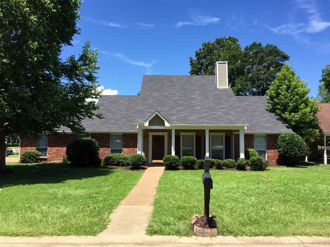 Real Estate for Sale, ListingId: 33849863, Flowood,MS39232