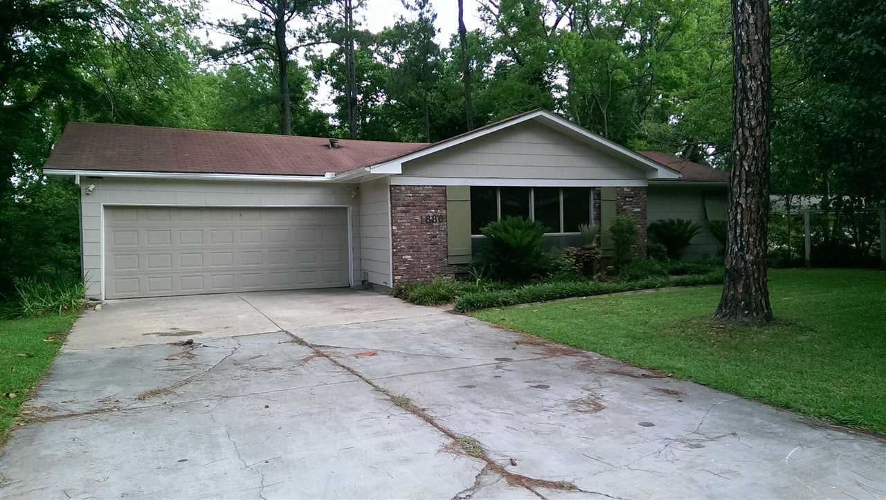 Rental Homes for Rent, ListingId:34041341, location: 1680 WINCHESTER ST Jackson 39211