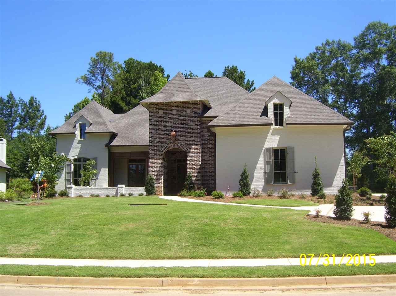 Real Estate for Sale, ListingId: 34053012, Ridgeland,MS39157