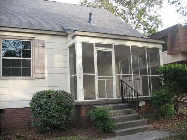 Rental Homes for Rent, ListingId:34089169, location: 1056 MONROE ST Jackson 39202