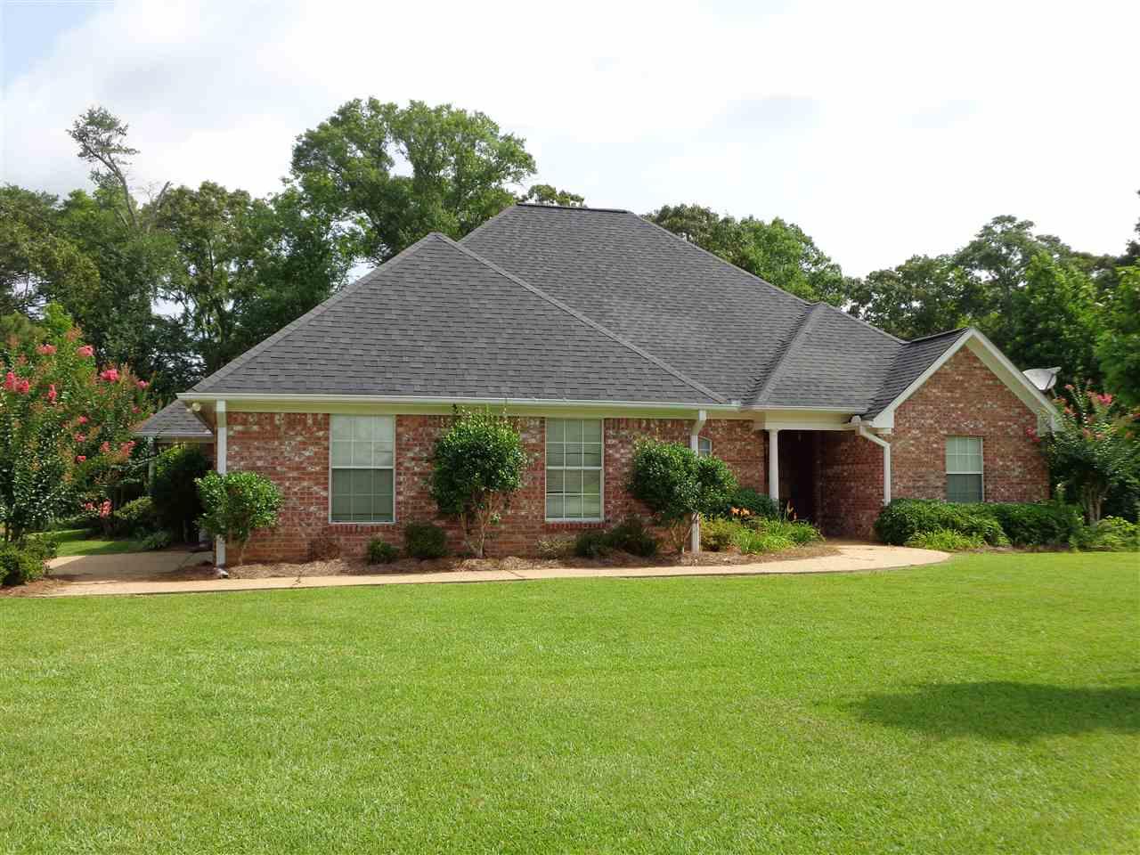 Real Estate for Sale, ListingId: 34194134, Crystal Springs,MS39059