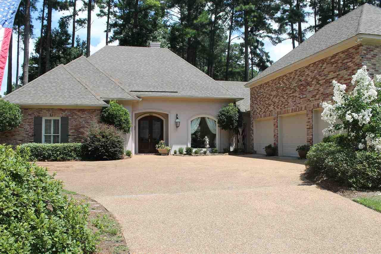 Real Estate for Sale, ListingId: 34432719, Ridgeland,MS39157
