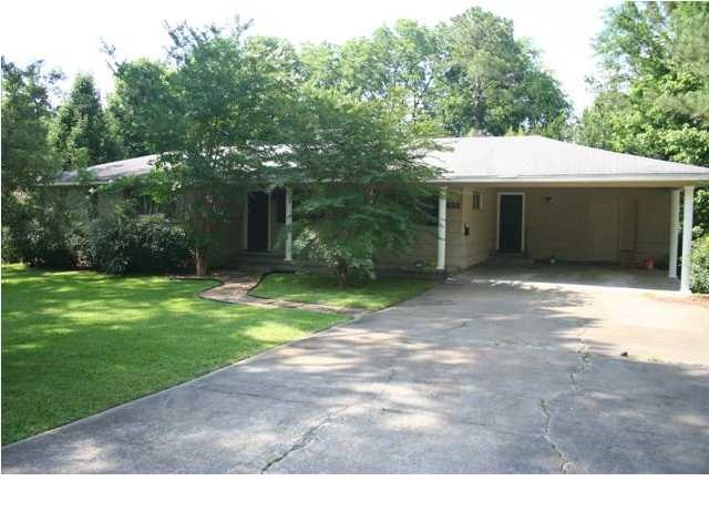 Rental Homes for Rent, ListingId:34853844, location: 1632 WINCHESTER Jackson 39211