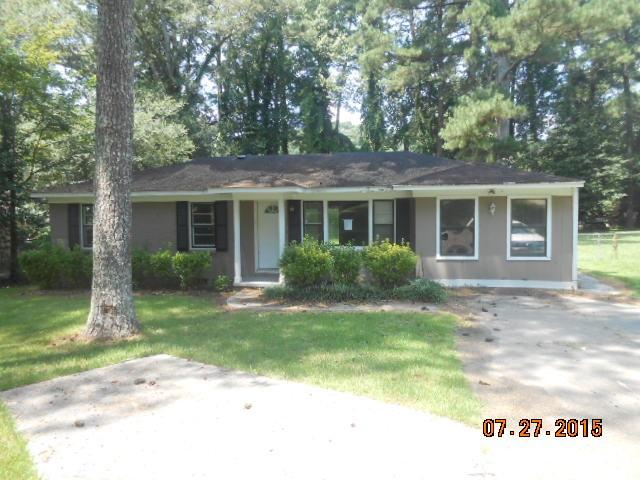 Real Estate for Sale, ListingId: 34943120, Meridian,MS39307