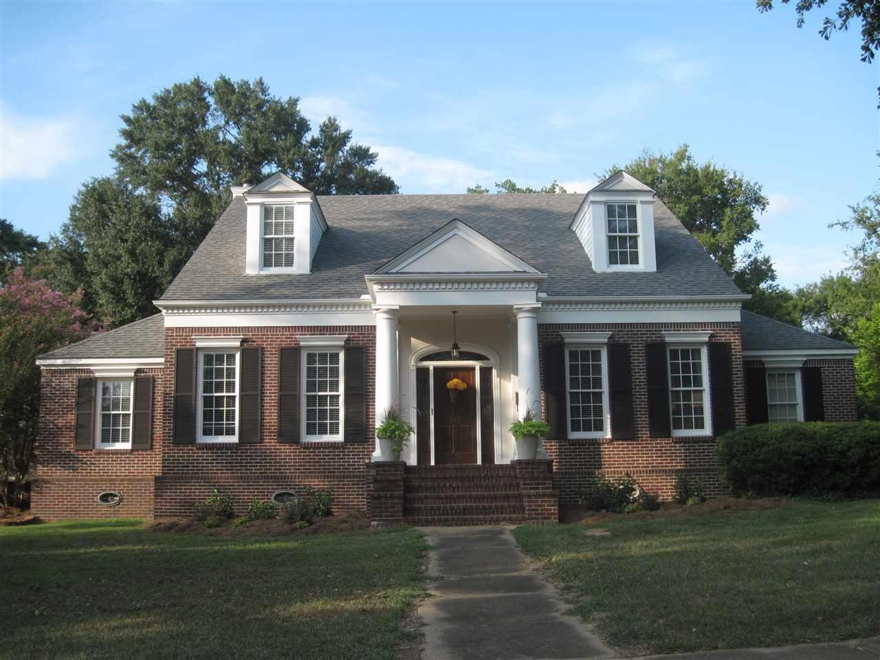 Real Estate for Sale, ListingId: 35077876, Crystal Springs,MS39059