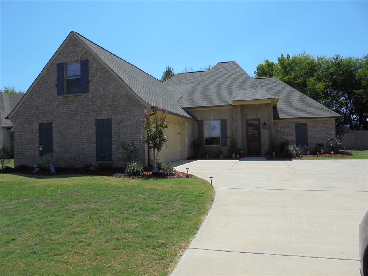 Real Estate for Sale, ListingId: 35194810, Madison,MS39110