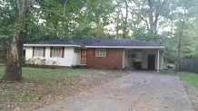 Photo of 3103 WOODSIDE DR  Jackson  MS