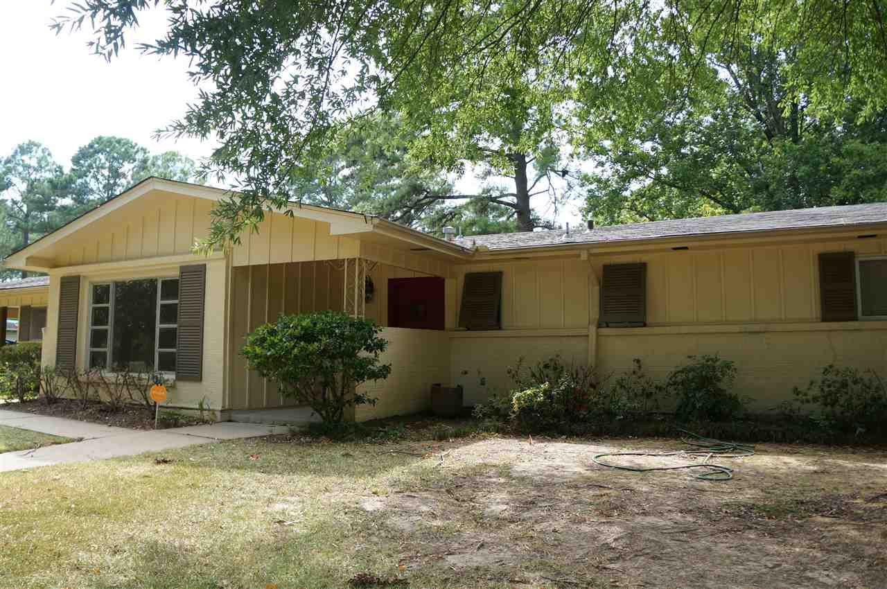 Rental Homes for Rent, ListingId:35236241, location: 1436 KIMWOOD DR Jackson 39211