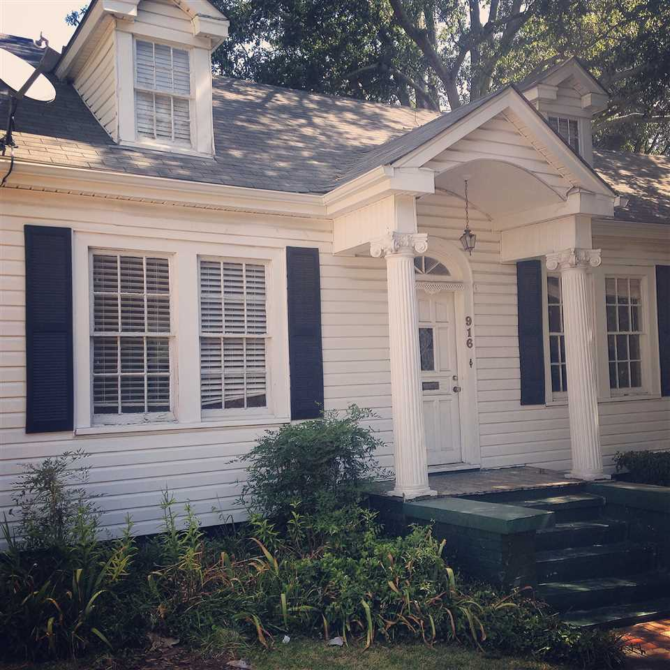 Rental Homes for Rent, ListingId:35378775, location: 916 MANSHIP ST Jackson 39202