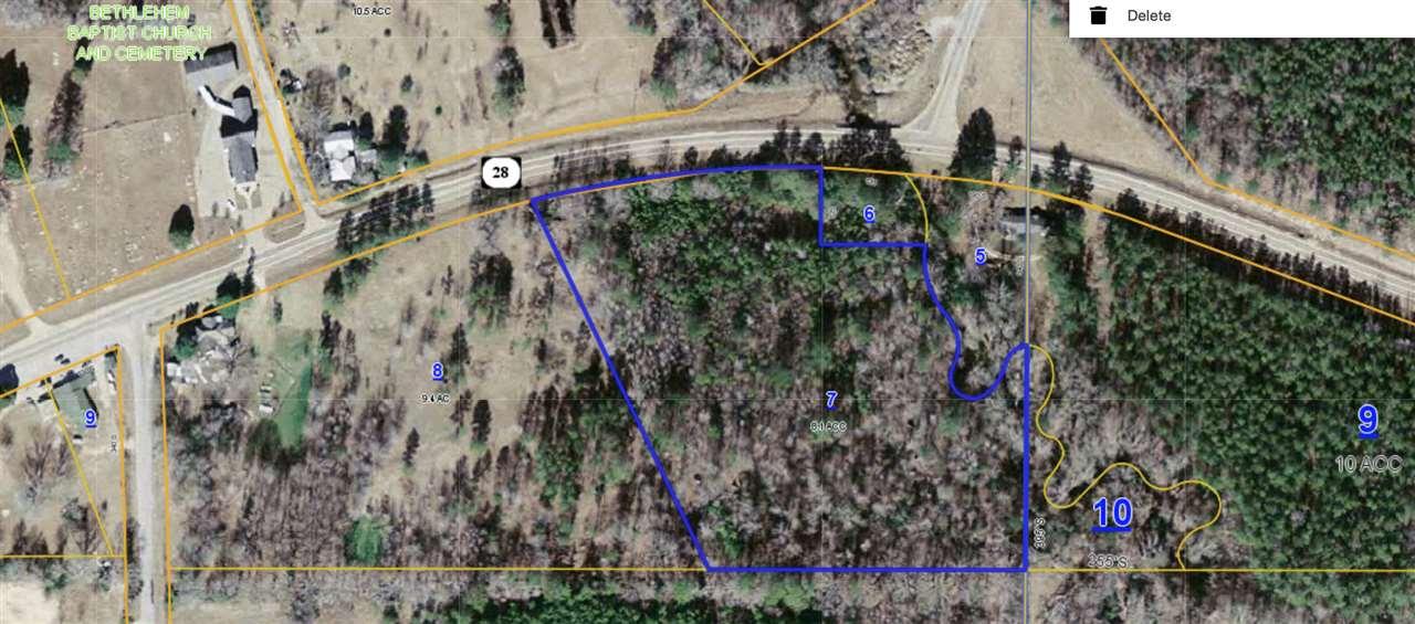 817 Simpson Highway 28 W, Pinola, MS 39149