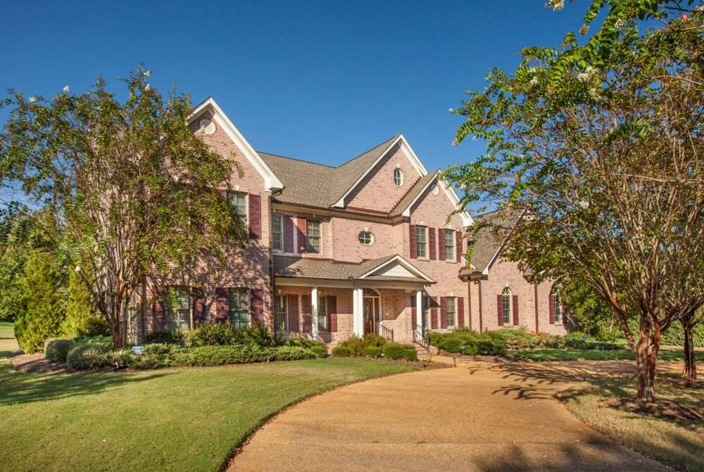 Real Estate for Sale, ListingId: 35415187, Ridgeland,MS39157