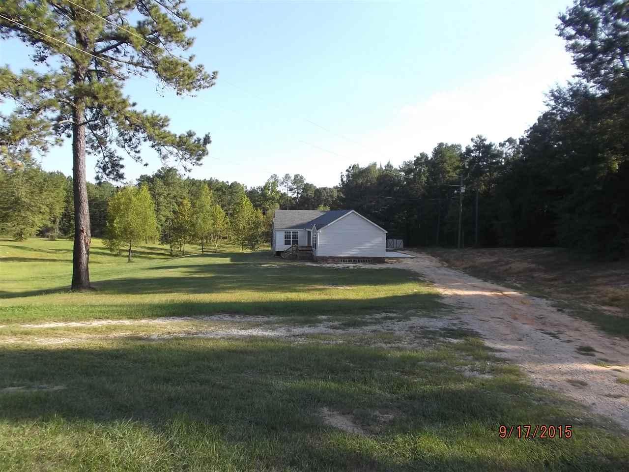 Real Estate for Sale, ListingId: 35425263, Taylorsville,MS39168