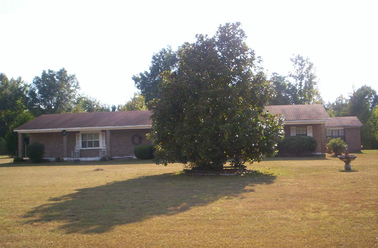 Photo of 1814 COX FERRY RD  Bolton  MS
