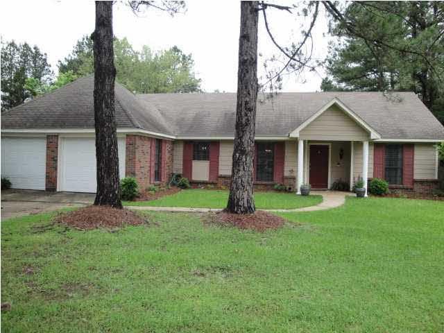 Rental Homes for Rent, ListingId:35518040, location: 464 PINE RIDGE DR Madison 39110