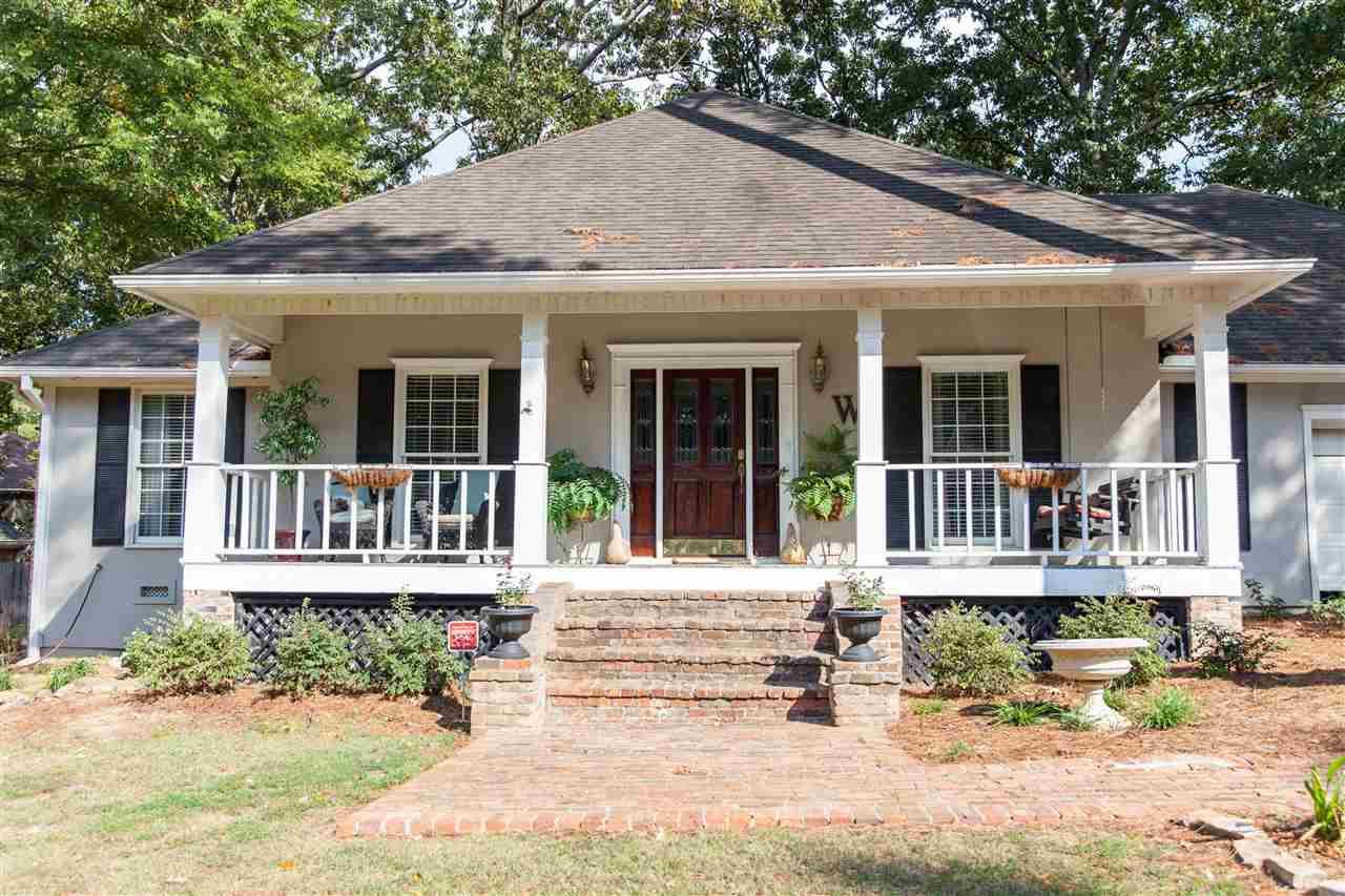 Real Estate for Sale, ListingId: 35601198, Madison,MS39110