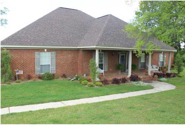 Rental Homes for Rent, ListingId:35655943, location: 1548 CAROLINE DR Terry 39170