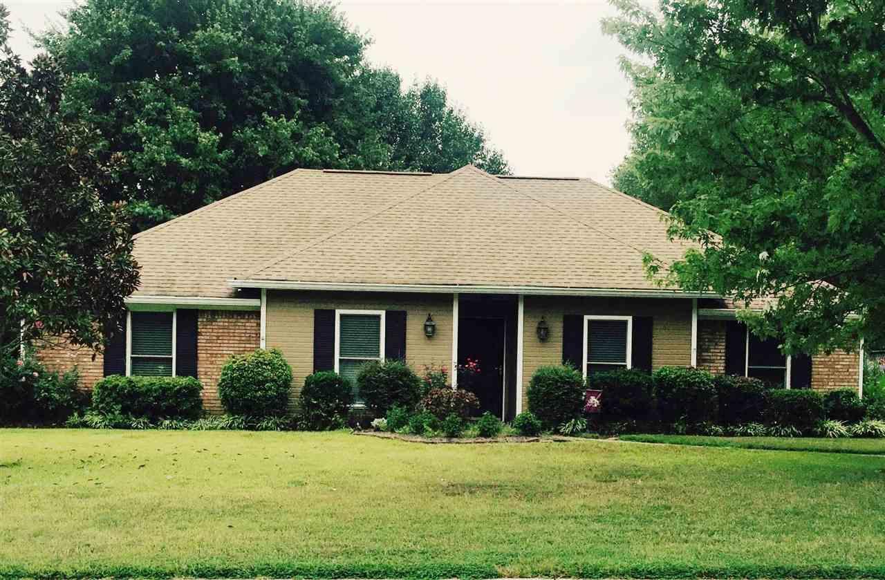 Rental Homes for Rent, ListingId:35670857, location: 427 BROOKSTONE DR Madison 39110