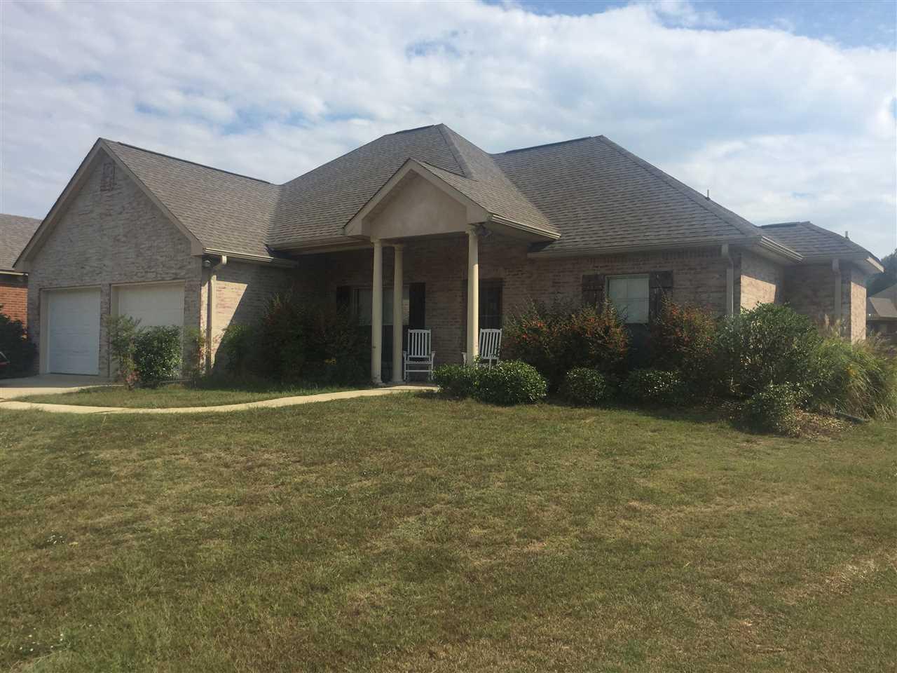 Rental Homes for Rent, ListingId:35670846, location: 107 RICHMOND WAY Canton 39046